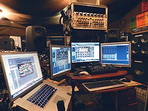 Скачать программе для звукозаписи студия